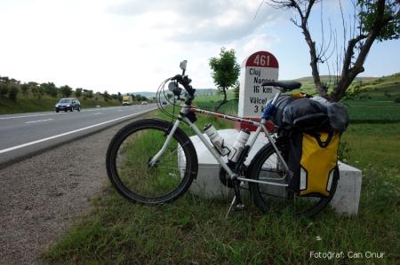 Cluj yolu
