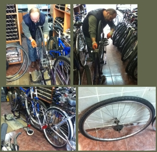 inan bisiklet
