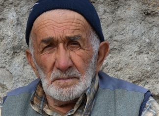 Ahmet amca