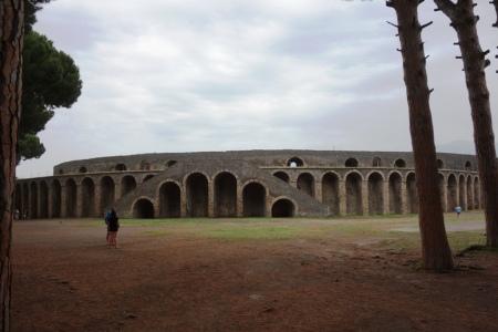 4.gün 007 (Pompei antik kenti)