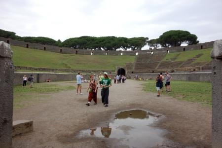 4.gün 008 (Pompei antik kenti)