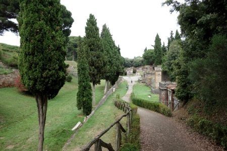 4.gün 010 (Pompei antik kenti bahce)