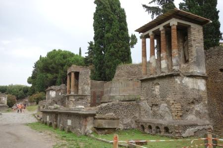 4.gün 013 (Pompei antik kenti)