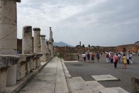 4.gün 017 (Pompei antik kenti)