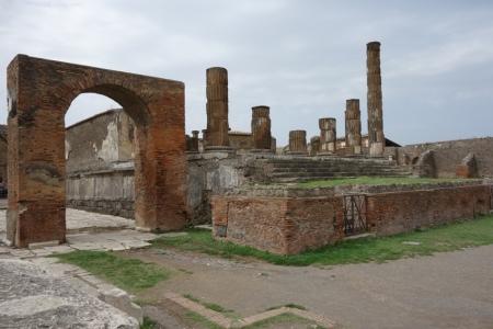 4.gün 018 (Pompei antik kenti)