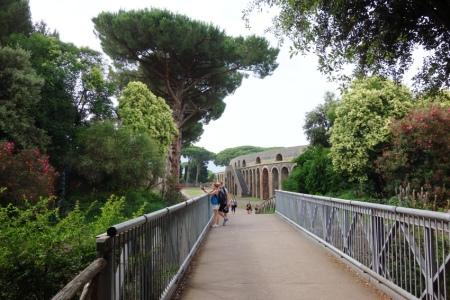 4.gün 022 (Pompei antik kenti)