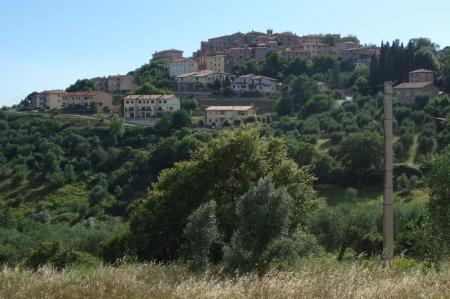 dağ köyü