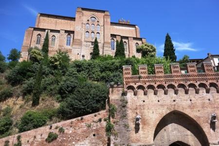 Fontebranda - Siena