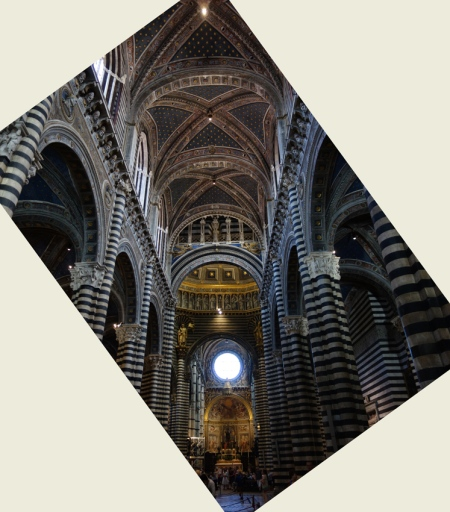 Siena Katedrali (Duomo di Siena)