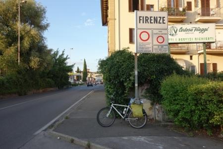 Floransa (Firenze)