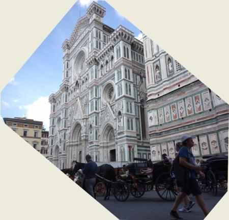 Cattedrale di Santa Maria del Fiore (Duomo di Firenze, Floransa Katedrali)