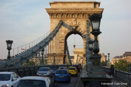 Széchenyi lánchíd (Chain Bridge)