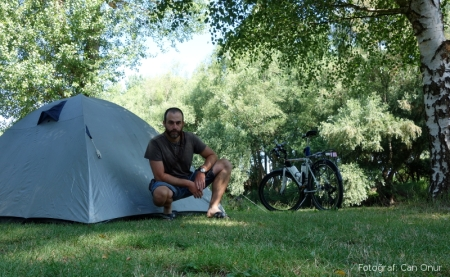 Kimle Cvika Camping