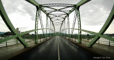 Most Márie Valérie (Maria Valeria Köprüsü)