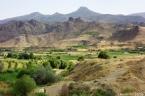 Ermenistan'ın dağları
