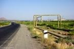 Ararat yolu